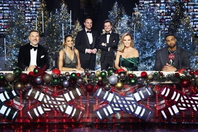 Britain's Got Talent 2021 cancelled