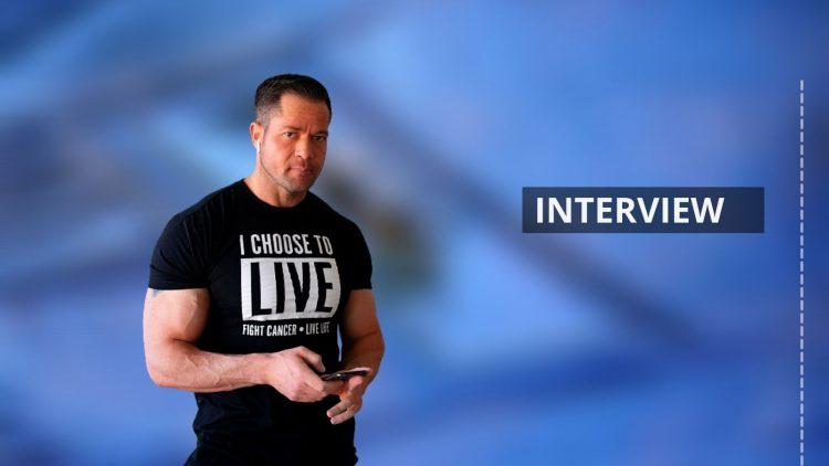 Luke Battiloro - Fearless CEO