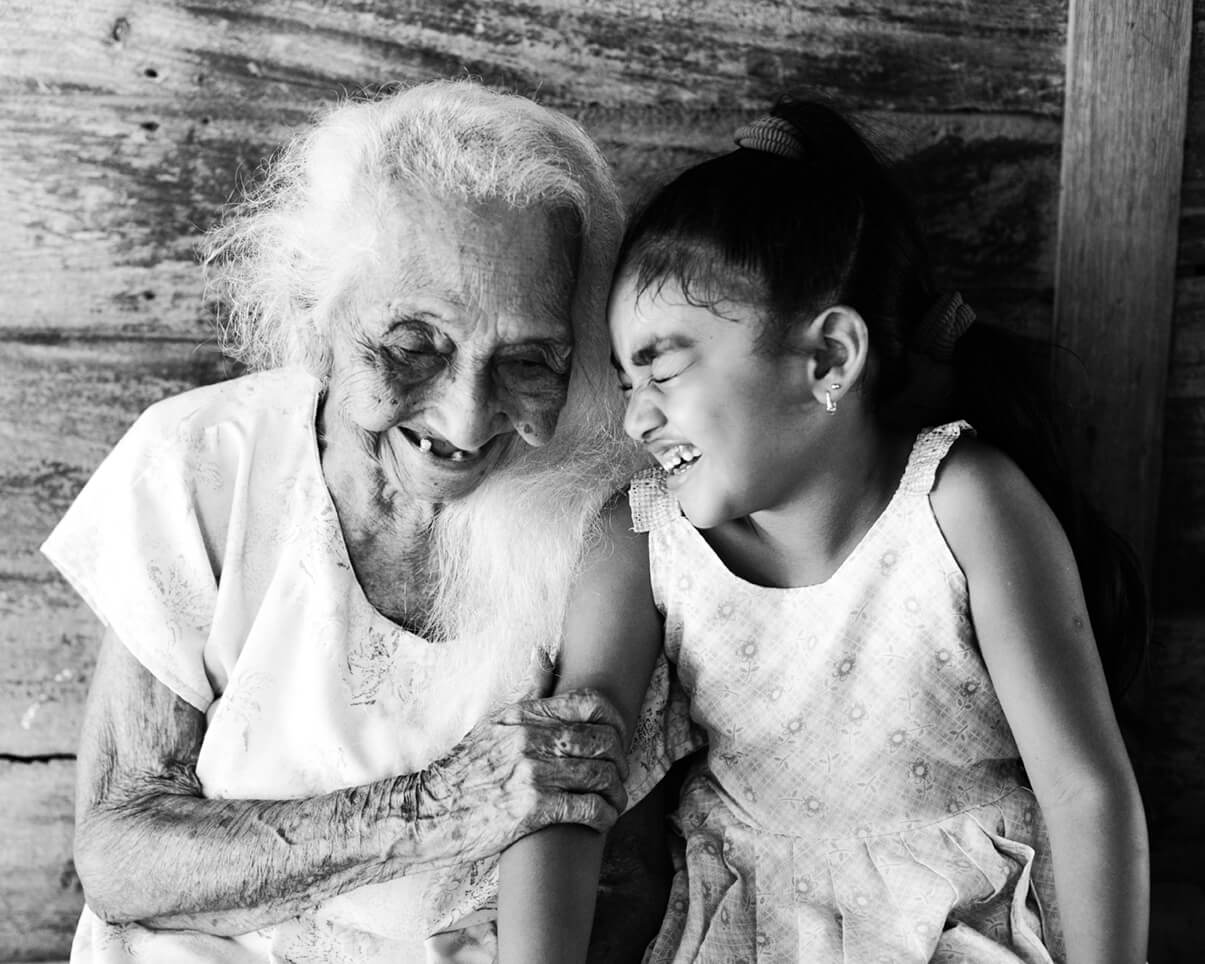"""Arianne Clément, """"How to live to 102?"""""""