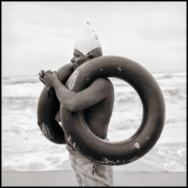 """Eric Tomberlin, """"Lifeguard"""""""